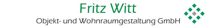 Fritz Witt Objekt- und Wohnraumgestaltung GmbH
